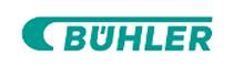 Logo des Kunden Bühler