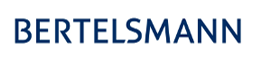 Logo des Kunden Bertelsmann
