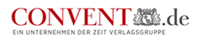 Logo des Kunden Convent