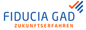 Logo des Kunden Fiducia