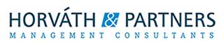 Logo des Kunden Horvath