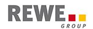 Logo des Kunden Rewe