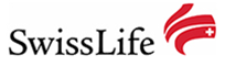 Logo des Kunden Swisslife