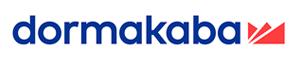 Logo des Kunden dormakaba