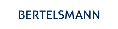 Logo von Kunden Bertelsmann