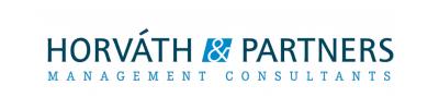 Logo von Kunden Horvath & Partners