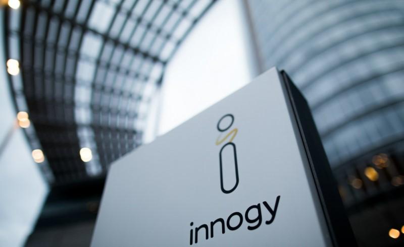 Referenzbild zu Kunden Innogy