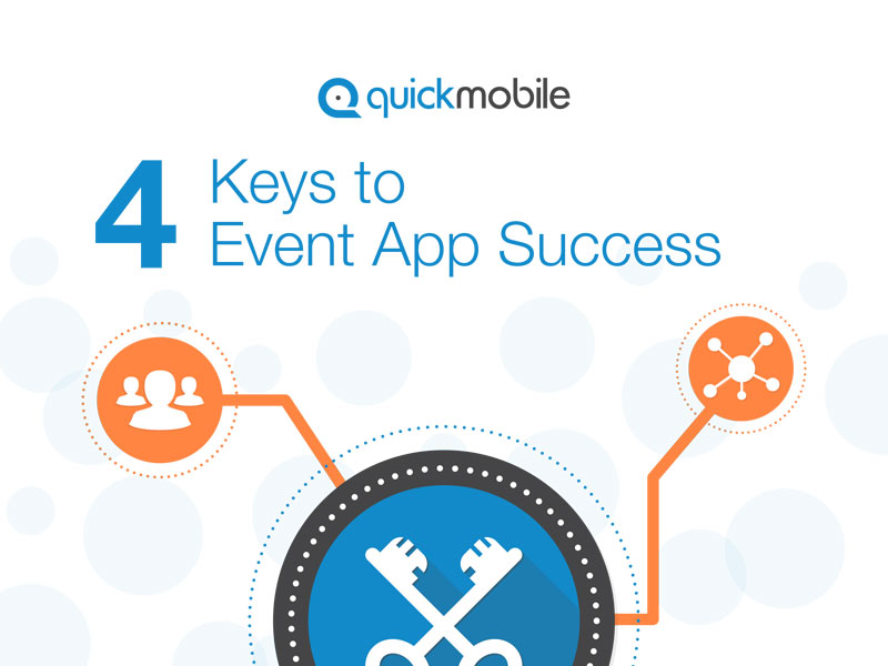 4 Keys to Event App Success