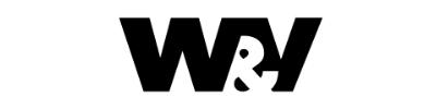 Firmenlogo der Firma W&V